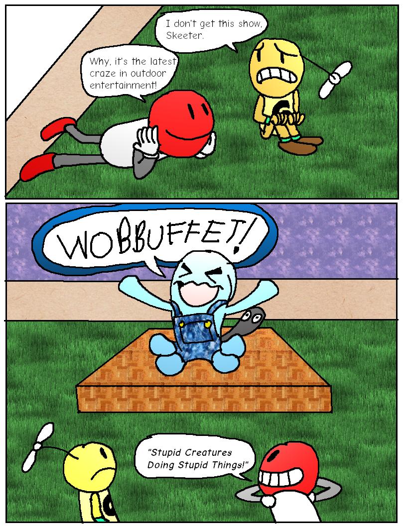Sleight of Wobbuffet